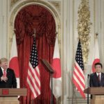 Япония закупит у США 105 истребителей F-35