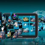 Единственным сегментом, демонстрирующим рост на рынке рекламы, оказался интернет