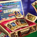 Лучший досуг в казино Вулкан Кинг