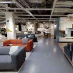 IKEA начнет продавать мебель через мобильное приложение