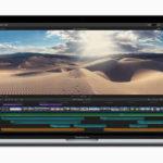 Apple представила новую модель ноутбука MacBook Pro