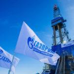 """Акции """"Газпрома"""" поднялись  в цене на рекордный показатель"""