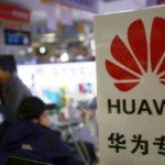 Количество продаваемых смартфонов Huawei резко снизилось