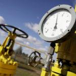 Турция снизила закупки российского газа