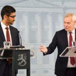 Google намерена вложить в расширение европейской сети ЦОД 3 млрд евро