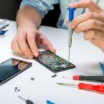 Ремонт телефонов: преимущества сотрудничества с профессионалами
