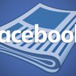 Американским пользователям Facebook стал доступен новостной раздел