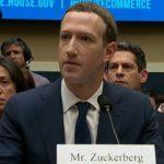 Цукербергу вновь пришлось отчитываться перед конгрессменами