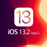 Пакет обновлений iOS 13.2 beta 2 отозван