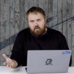 Техноблогер Wylsacom занял первое место по количеству собранных лайков