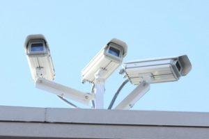система безопасности и охраны