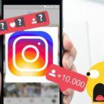 Instagram начал отключать счетчики лайков российским пользователям