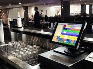 автоматизация для кафе