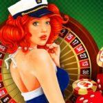 ПинАп казино - эстетика игорного заведения