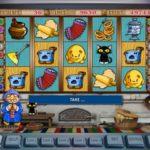Сравнение автомата Keks Slot с другими играми