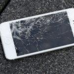 Как выполнить ремонт разбитого дисплея iPhone