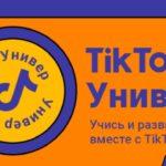 В TikTok появился образовательный раздел