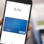 К сервису Google Pay подключились еще 18 банков