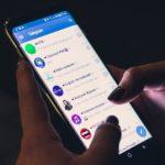 Group-IB зафиксировала несколько случаев взлома Telegram-аккаунтов предпринимателей