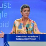 У ЕС возникли претензии к методам, которые используются Google для сбора данных