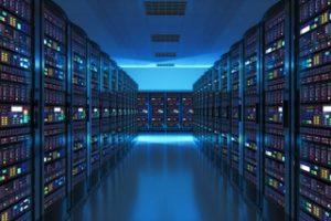 размещение серверов в Москве