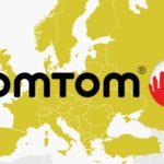 Huawei договорилась с TomTom об использовании ее решений в навигационных сервисах