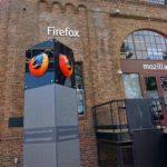 Mozilla сократила часть персонала из-за нехватки финансирования