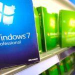 У банков могут возникнуть проблемы из-за прекращения поддержки Windows 7