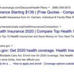 Пользователям стало сложнее отличать рекламу в Google от обычных результатов