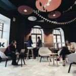 У «ВКонтакте» появился еще один офис в Северной столице