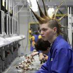 Промышленность могут перевести на отечественный софт