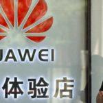 Huawei обвинила Verizon в краже технологий