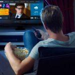 Аудитория онлайн-кинотеатров в России заметно возросла