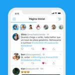 Twitter тестирует в Бразилии формат «Истории»