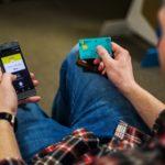 Объем денежных переводов со смартфонов вырос на 37%