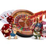 Виртуальное казино Вулкан с азартной игрой на валюту
