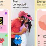 Facebook представила мессенджер для влюбленных