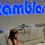 Rambler частично запретил МТС использовать в названии своих сервисов слово «Афиша»