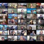 Видеосервис Zoom допустил крупную информационную утечку