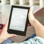 НДС на электронные книги могут снизить в два раза
