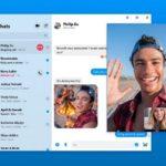 Facebook представила Messenger для десктопных систем