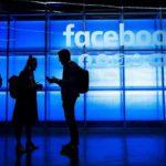 Суд признал законным наложенный на Facebook штраф в 5 млрд USD