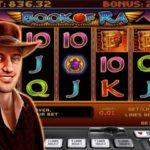Игровой автомат Book of Ra и его особенности