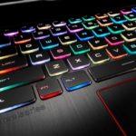 Особенности выбора клавиатуры для ноутбука