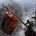 Facebook удаляет фотоснимки с флагом над Рейхстагом