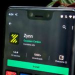 Приложение Zynn удалено из Play Store из-за плагиата