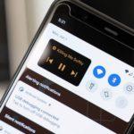 Отдельные модели Pixel получили Android 11