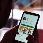 В TikTok появился отдельный раздел для предпринимателей