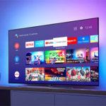 Особенности телевизоров Philips