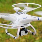 Квадрокоптеры: назначение, отличия и особенности выбора